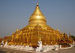 8-Night Myanmar Private Tour with Flights from Yangon