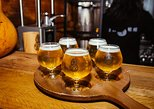 Taipei Craft Beer Tour - Craft Beer Cruise