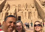 Africa & Mid East - Egypt: Private Tour: Abu Simbel Temples Trip from Aswan by Road