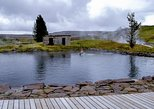Golden Circle and Secret Lagoon Natural Hot Springs from Reykjavik