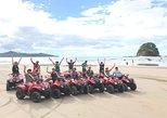ATV 3 Hours Beach and Mountain Tour