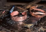 non touristy things to do in siem reap | make your own copper bracelet