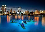 LED Night Kayak and SUP - Condado Lagoon