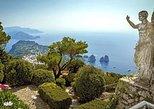 Capri and Anacapri Guided Tour from Sorrento