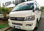 10 Seater Vip Van Service
