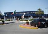 Monterrey Transfer Hotel Airport MiniVan 7 pax