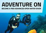 PADI Advanced Open Water Diver Course (2 days - 5 Boat Dives)