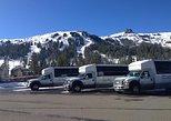 Kirkwood Ski Shuttle