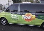 Guadeloupe Hop-on Hop-Off Bus Tour