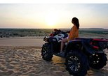 Mui Ne Sand Dunes Sunrise or Sunset Jeep Tour