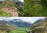 Valle sagrado con conexión a Machupicchu 2 días - 1 noche. Cusco, PERU