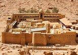 Mount Sinai & St. Catherine Monastery