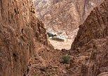 St. Catherine & Dahab Tour from Sharm