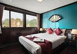 3 days - 2 nights on great Halong bay cruises with many options all inclusions