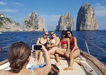 Capri & Blue Grotto small-group tour from Sorrento
