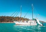 2 night Whitsunday Islands Cruise on New Horizon from Airlie Beach
