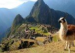 Serviço Privado Machu Picchu. Cusco, PERU