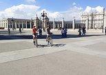 Madrid Afternoon Bike Tour