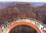 Grand Canyon Bus Tour from Las Vegas (Optional Skywalk, Helicopter & Boat)