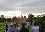 2-Day Join Tour - Sunrise Angkor Wat and Banteay Srei, Small Group
