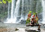 2-Day Join Tour- Phnom Kulen Waterfall and Beng Mealea Koh Ker Lost Temple