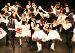 Private Budapest by Night - folklore show with dinner & illuminated tour