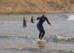Essaouira 2-Hour Beginner-Friendly Surf Lesson
