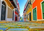 San Juan by Yourself with English Chauffeur by Town Car - SUV - Van