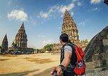 Borobudur & Prambanan Temple Tour from Yogyakarta