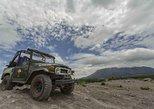 Borobudur Sunrise & Merapi Lava Adventure by Jeep