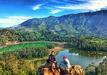 Discover Dieng Plateau Tour from Yogyakarta