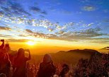 Dieng Plateau Tour with Sikunir Sunrise from Yogyakarta