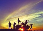 Merapi Sunrise by Jeep & Jomblang Cave Tour