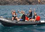 Enjoy a fantastic snorkeling excursion from 1 hour, Lanzarote, ESPAÑA