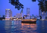 Bangkok Traditional Dinner Cruise by Loy Nava including hotel transfer