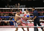 Muay Thai Boxing Experience Bangkok with optional round trip hotel transfers