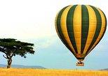 Day-8 Wildlife & Balloon Safari