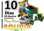 TOUR BOLIVIA 10 DIAS
