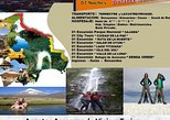 TOUR BOLIVIA ( 8 DAYS )