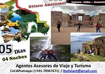TOUR BOLIVIA ( 05 DIAS )