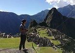 Machupicchu dia inteiro pequeno grupo privado. Cusco, PERU