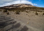 Kilimanjaro climb, Lemosho Route (6-day)
