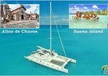Altos de Chavon & Saona Island Tour (Full Day)