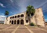 Santo Domingo City Tour - Small Groups