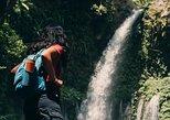 Amazing Senaru Waterfalls Trekking from Lombok
