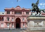 04 HOUR PRIVATE CITY TOUR IN BUENOS AIRES