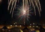 Prague Boats Grand Bohemia New Year's Eve Cruise