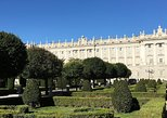 Guided Tour with Preferential Access to the Royal Palace of Madrid