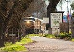 Napa Valley Wine Train: Grgich Hills Winery Half-Day Tour