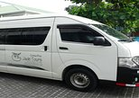 One Way Private Transfer from Arenal, La Fortuna to Manuel Antonio